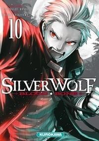 Tatsukazu Konda et Shimeji Yukiyama - Silver Wolf Tome 10 : .