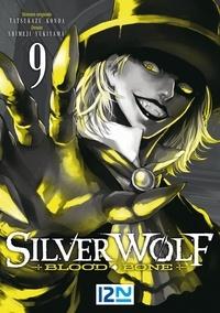 Tatsukazu Konda et Shimeji Yukiyama - Silver Wolf Tome 9 : .