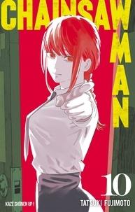 Tatsuki Fujimoto - Chainsaw Man Tome 10 : .