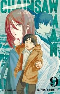 Tatsuki Fujimoto - Chainsaw Man Tome 9 : .