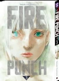 Tatsuki Fujimoto - Fire Punch Tome 3 : .