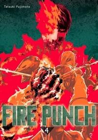 Tatsuki Fujimoto - Fire Punch Tome 4 : .