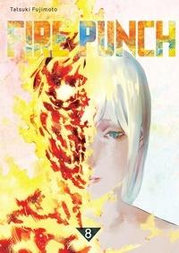 Tatsuki Fujimoto - Fire Punch Tome 8 :  - Avec Livret découverte Jagaaan offert.