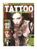 Tattoo Inferno 01/2013 - Paragon of Beauty.