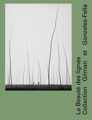 Tatyana Franck et Pauline Martin - La beauté des lignes - Collection Gilman et Gonzalez-Falla.