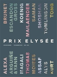 Tatyana Franck et Lydia Dorner - Prix Elysée - The Nominees Book 2020-2022.
