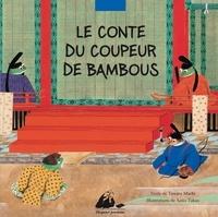 Tawara Machi - Le conte du coupeur de bambou.