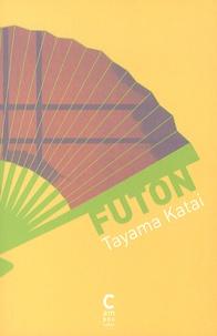 Tayama Katai - Futon.