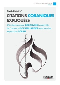 Tayeb Chouiref - Citations coraniques expliquées.