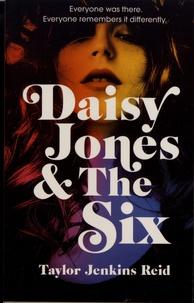 Taylor Jenkins Reid - Daisy Jones & The Six.