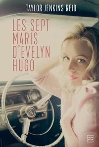 Ebook télécharger des ebooks gratuits Les sept maris d'Evelyn Hugo  (French Edition) par Taylor Jenkins Reid 9782811233174