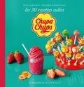 TBD - Chupa chup's, les 30 recettes culte.
