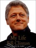 Bill Clinton - My Life - 4 K7 audio.