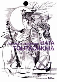 Tchaboua Amiredjibi - Data Toutachkhia.