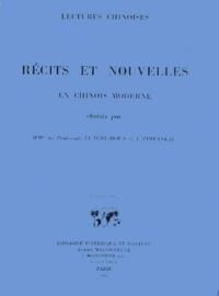 Tche-houa Li et Jacques Pimpaneau - Récits et nouvelles en Chinois moderne choisis - Volume 2.