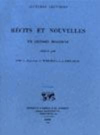 Tche-houa Li et Jacques Pimpaneau - Récits et nouvelles en Chinois moderne choisis - Volume 1.