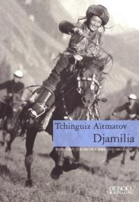 Téléchargez le livre sur kindle iphone Djamilia
