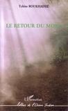 Tchito Roukhadzé - Le retour du mort.
