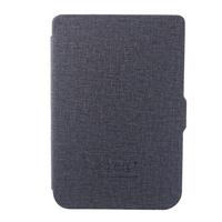 Papeterie Papeterie - Housse de liseuse Touch Lux 3 chinée Gris.