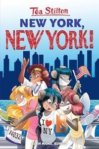 Téa Stilton - New York New York !.