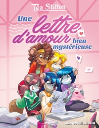 Costituentedelleidee.it Téa Sisters - Le collège de Raxford Tome 9 Image