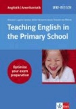 Teaching English in the Primary School.