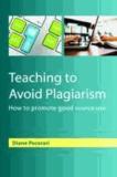 Teaching to Avoid Plagiarism.