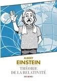 Team Banmikas et Albert Einstein - Théorie de la Relativité.