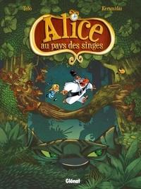 Alice au pays des singes Tome 1.pdf