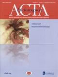E. Bories - Acta Endoscopica Volume 47 N°5, Octob : Vidéo-digest ; Recommandations ESGE.