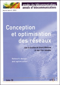 Jean-Yves Leboudec et  Collectif - .