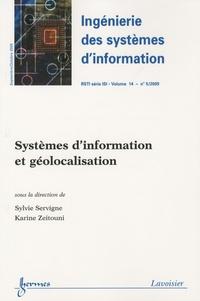 Ingénierie des systèmes dinformation Volume 14 N° 5, Sept.pdf