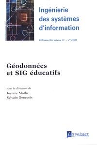 Ingénierie des systèmes dinformation Volume 22 N° 5, sept.pdf