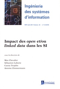 Ingénierie des systèmes dinformation Volume 23 N° 3-4, ma.pdf