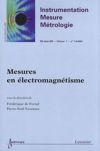 Instrumentation-Mesure-Métrologie Volume 7 N° 1-4/2007.pdf