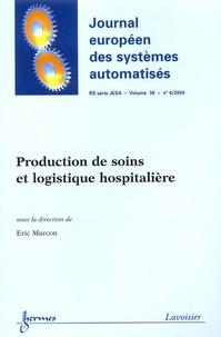 Journal européen des systèmes automatisés Volume 38 N° 6, 2004.pdf