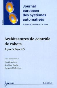 Journal européen des systèmes automatisés Volume 42 - N° 4/200.pdf