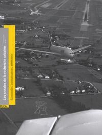 Anne Querrien et Marie-Flore Mattei - Les Annales de la recherche urbaine N° 101 : Economies, connaissances, territoires.