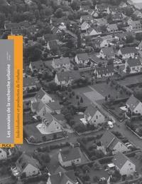 Marie-Flore Mattei - Les Annales de la recherche urbaine N° 102, Juillet 2007 : Individualisme et production de l'urbain.