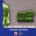ADEME - Les bus propres en France - Evaluation des filières, CD-ROM.