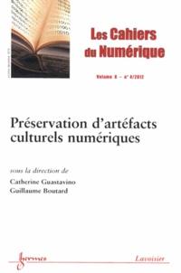 Les cahiers du numérique Volume 8 N° 4, Octob.pdf