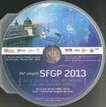 SFGP - Les sciences du génie des procédés pour une industrie durable - XIVe Congrès SFGP 2013, 8-10 ocotbre 2013, Cité - Centre de Congrès de Lyon. 1 Cédérom