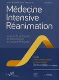Pierre-Emmanuel Charles et Arnaud Delahaye - Médecine Intensive Réanimation Volume 27 N° 5, sept : Neuroréanimation et toxicologie.