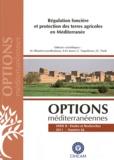 Mohamed Elloumi - Options méditerranéennes N° 66/2011 : Régulation foncière et protection des terres agricoles en Méditerranée.