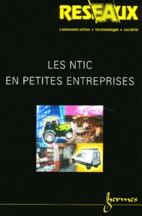 Alexandre Mallard - Réseaux N° 121/2003 : Les NTIC en petites entreprises.
