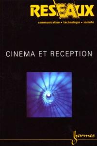 Jean-Pierre Esquenazi et Roger Odin - Réseaux N° 99, Mars 2000 : Cinéma et réception.