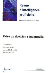 Revue dIntelligence Artificielle RSTI Volume 21 N° 1, Janv.pdf