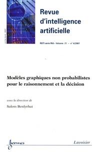 Revue dIntelligence Artificielle RSTI Volume 21 N° 4, Juil.pdf