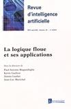 Paul-Antoine Bisgambiglia et Kevin Guelton - Revue d'Intelligence Artificielle RSTI Volume 29 N° 5, Sept : La logique floue et ses applications.