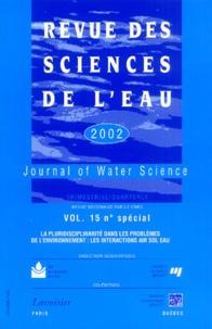 Revue des sciences de leau N° 15 spécial.pdf